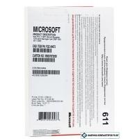 Операционная система Microsoft Windows 7 Professional (FQC-08297)
