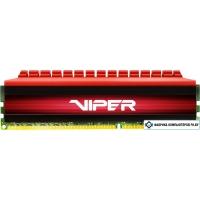 Оперативная память Patriot Viper 2x8GB DDR4 PC4-25600 [PV416G320C6K]