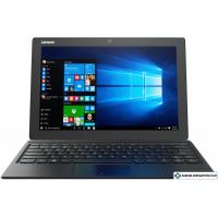 Планшет Lenovo IdeaPad Miix 510-12ISK 512GB LTE Black [80U1009GRK]