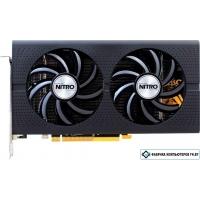 Видеокарта Sapphire Nitro Radeon RX 460 4GB GDDR5 [11257-02]