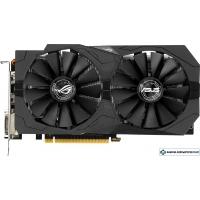 Видеокарта ASUS Geforce GTX 1050TI 4GB GDDR5 [ROG STRIX-GTX1050TI-4G-GAMING]