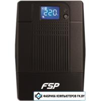 Источник бесперебойного питания FSP DPV650 [PPF3601900]