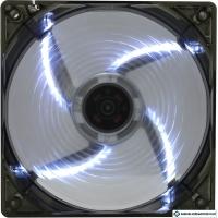 Кулер для корпуса GameMax WindForce 4x White LED (120 мм) [GMX-WF12W]