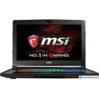 Ноутбук MSI GT62VR 6RD-045XPL Dominator