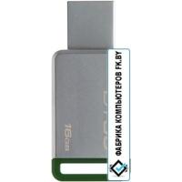 USB Flash Kingston DataTraveler 50 16GB [DT50/16GB]