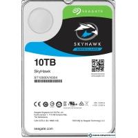 Жесткий диск Seagate Skyhawk 10TB [ST10000VX0004]