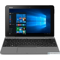 Планшет ASUS Transformer Book T101HA-GR029T 64GB Gray (с клавиатурой)