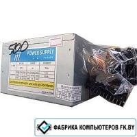 Блок питания ITL 500W (120 мм)
