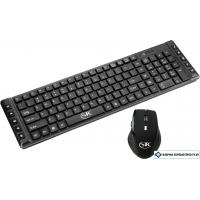 Мышь + клавиатура STC WS-700