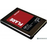 SSD Patriot Ignite 60GB [PFL60GS25SSDR]