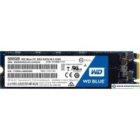 SSD WD Blue PC 500GB [WDS500G1B0B]