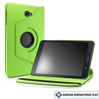 Чехол  Samsung Galaxy Tab A 10.1 (2016) SM-T580/T585 Pro-Case, зеленый
