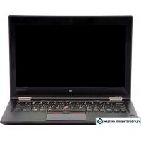 Ноутбук Lenovo ThinkPad Yoga 260 [20FD0021PB]