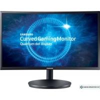 Монитор Samsung C24FG70FQI [LC24FG70FQIXCI]