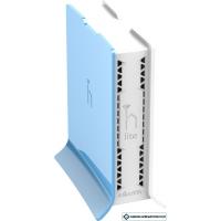 Беспроводной маршрутизатор Mikrotik hAP lite [RB941-2nD-TC]