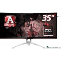 Монитор AOC AG352QCX