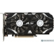 Видеокарта MSI Geforce GTX 1050 Ti OC 4GB GDDR5 [GTX 1050 TI 4GT OC]