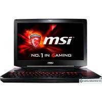 Ноутбук MSI GT80S 6QD-007PL Titan SLI