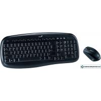 Мышь + клавиатура Genius KB-8000X