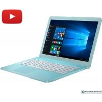 Ноутбук ASUS R540LA-XX343