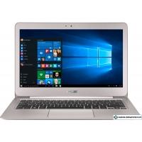 Ноутбук ASUS ZenBook UX306UA-FB125T