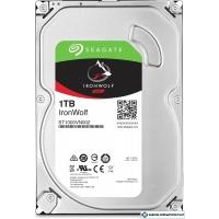 Жесткий диск Seagate Ironwolf 1TB [ST1000VN002]