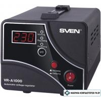 Стабилизатор напряжения SVEN VR-A1000