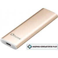 Внешний жесткий диск Plextor EX1 128GB [EX1-128(GD)]