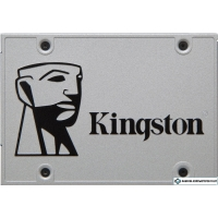 SSD Kingston SSDNow UV400 480GB [SUV400S3B7A/480G]
