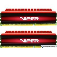 Оперативная память Patriot Viper 4 Series 2x16GB DDR4 PC4-25600 [PV432G320C6K]