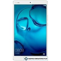 Планшет Huawei MediaPad M3 8.4 32GB LTE Silver [BTV-DL09]