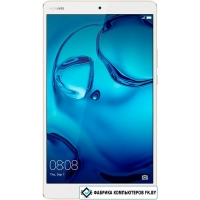 Планшет Huawei MediaPad M3 8.4 64GB LTE Gold [BTV-DL09]