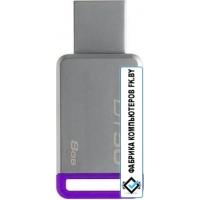 USB Flash Kingston DataTraveler 50 8GB [DT50/8GB]