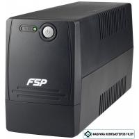 Источник бесперебойного питания FSP DP650
