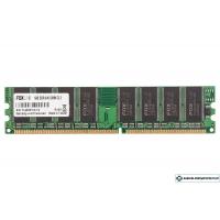 Оперативная память Foxline 1GB DDR PC-3200 [FL400D1U3-1G]
