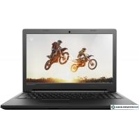 Ноутбук Lenovo IdeaPad 100-15IBD [80QQ01FDPB] 4 Гб