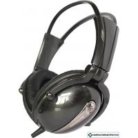 Наушники с микрофоном Lenovo P723N (черный) [GXD0G81518]