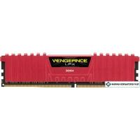 Оперативная память Corsair Vengeance LPX 2x8GB DDR4 PC4-19200 [CMK16GX4M2A2400C14R]