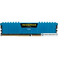 Оперативная память Corsair Vengeance LPX 2x8GB DDR4 PC4-24000 [CMK16GX4M2B3000C15B]