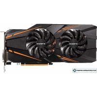 Видеокарта Gigabyte GeForce GTX 1070 Windforce 8GB GDDR5 [GV-N1070WF2-8GD]