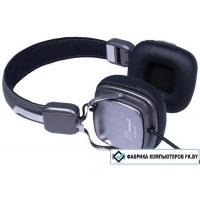 Наушники с микрофоном Dowell HD-505 Pro Dark Grey