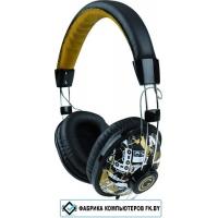 Наушники с микрофоном G-Cube Play (GHCR-170G)