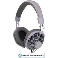 Наушники с микрофоном G-Cube Play (GHCR-170S)
