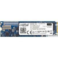 SSD Crucial MX300 1050GB [CT1050MX300SSD4]