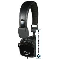 Наушники с микрофоном Dowell HD-505 Pro