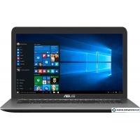 Ноутбук ASUS X756UQ-T4240D 16 Гб