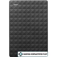 Внешний жесткий диск Seagate Expansion Portable 4TB [STEA4000200]