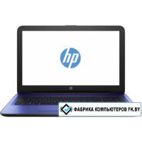 Ноутбук HP 15-ba599ur [1BW57EA] 4 Гб