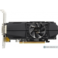 Видеокарта Gigabyte GeForce GTX 1050 OC LP 2GB GDDR5 [GV-N1050OC-2GL]