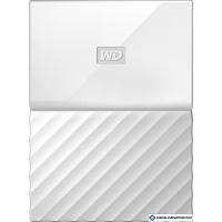 Внешний жесткий диск WD My Passport 2TB [WDBYFT0020BWT]